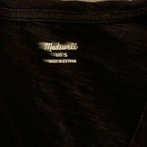 Madewell Tops - Madewell V neck tank top OBO
